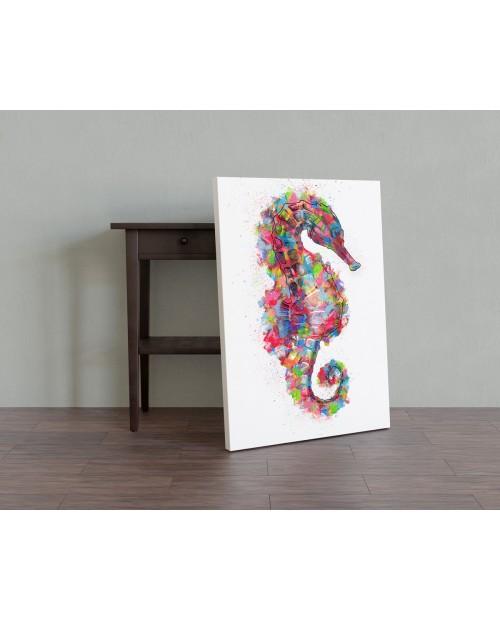 Rainbow Seahorse - Konik morski