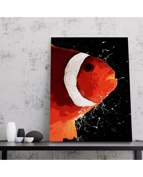 Clownfish - Błazenek