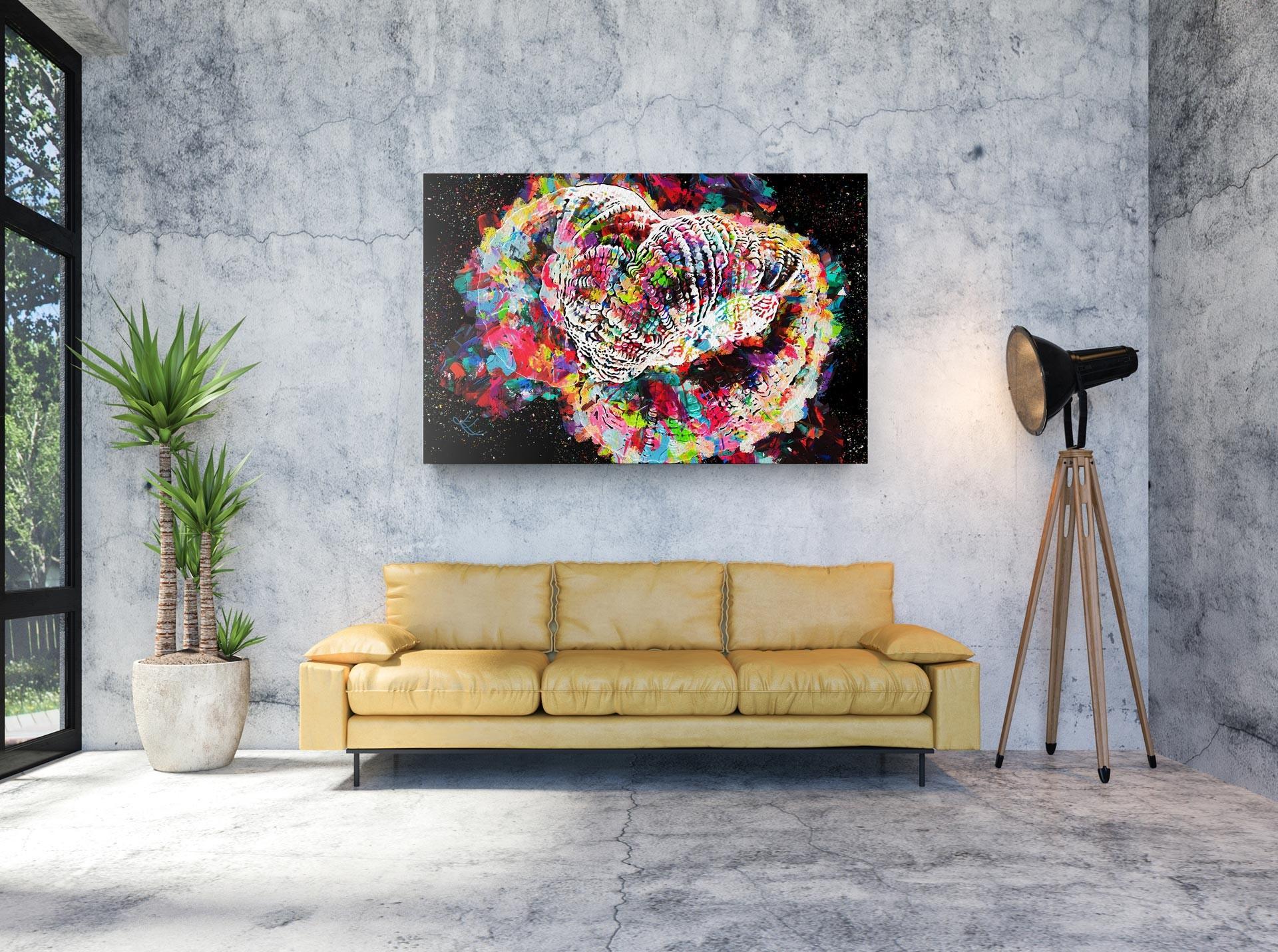 Obrazy inspirowane naturą